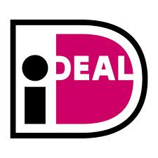 Betaal veilig online met iDeal